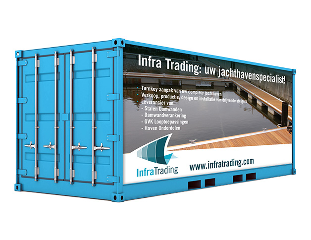 containerborden
